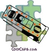 level Vector Clipart picture