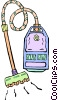 vacuum cleaner Vector Clipart picture