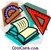 school project, mathematics Vector Clip Art graphic