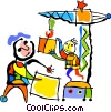 construction Vector Clip Art image