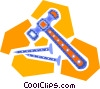 Vector Clipart graphic  of a hammer