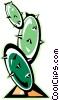 cactus Vector Clip Art image