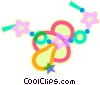 soother Vector Clipart graphic