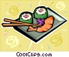 Japanese Vector Clipart picture