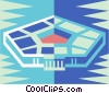 pentagon Vector Clipart graphic