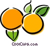orange Vector Clip Art image