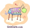 keyboard Vector Clip Art picture