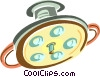 light Vector Clipart picture