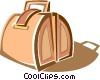 doctors bag Vector Clip Art image