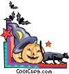 Halloween Vector Clipart picture