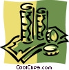 money Vector Clipart image