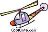 helicopter Vector Clip Art picture