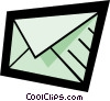 Envelopes Vector Clip Art picture
