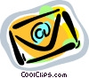 Vector Clipart picture  of a letter/envelope
