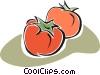 tomato Vector Clip Art picture