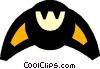 croissant Vector Clip Art picture