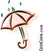 umbrella Vector Clip Art picture