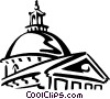Boston Vector Clip Art picture