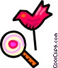 candies, suckers Vector Clipart illustration