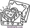 Valentines Vector Clipart graphic