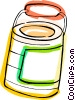 paint can Vector Clip Art picture