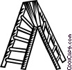 ladder Vector Clip Art picture