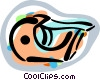 Masking tape Vector Clip Art picture
