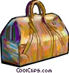 Doctor's bag Vector Clip Art picture