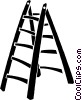 ladder Vector Clipart picture