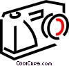 camera Vector Clipart picture