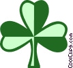 St. Patrick's Day Vector Clipart picture