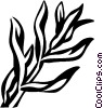 tarragon Vector Clip Art picture