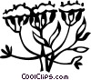 Vector Clip Art graphic  of a dill