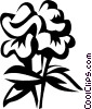 snapdragon Vector Clipart picture