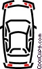 automobile Vector Clip Art picture