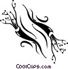 squids Vector Clip Art picture