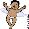 cupid Vector Clip Art picture