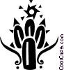 cactus Vector Clip Art graphic