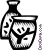 pottery Vector Clip Art picture