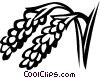 rice Vector Clipart picture