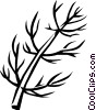 Vector Clipart image  of a fennel