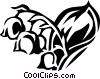 valley-of-the-valley Vector Clip Art picture