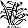 palm Vector Clipart illustration