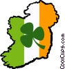 Ireland Vector Clipart picture
