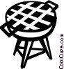 barbecue Vector Clip Art picture