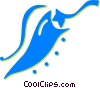 peppers Vector Clip Art image