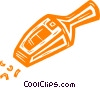 dust buster Vector Clipart picture