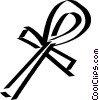 Cross Vector Clipart picture
