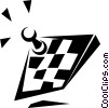 chess Vector Clipart graphic