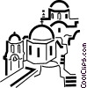 Greece Vector Clip Art picture